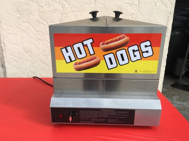 HOT20DOG201 966005508 big Hot Dog Warmer