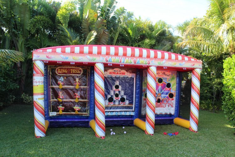 IMG 5531 1574800033 big ^Inflatable Carnival Game 1 (5L 19W 10H)