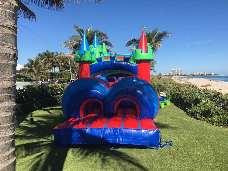 unnamed 1 1574781121 big 22' Deluxe Obstacle *(22L 13W 16H)