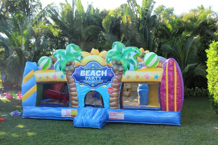 IMG 5552 421075314 big Toddler Beach Party (17.5L 19W 10.5H)