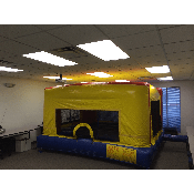 Indoor Bounce House *(13L 12W 7H)
