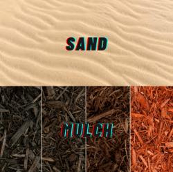 Surface Fee (Sand & Mulch)