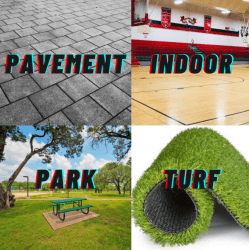 1surface20fee20turf 531865856 Grand Midway Carnival (3 Games included) * 20'W x 8'L