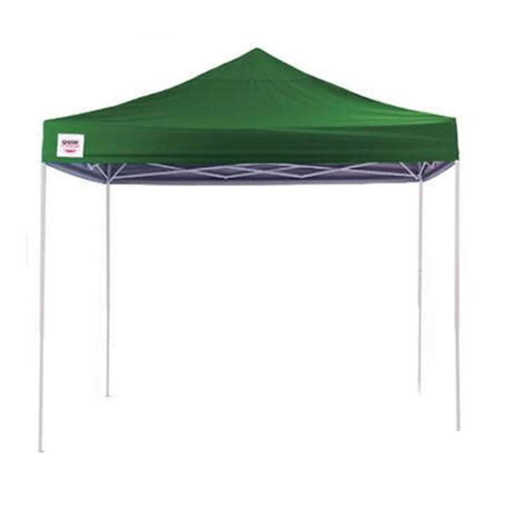 10x10 Canopy Tent (Green)