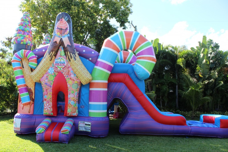 """IMG 4792 430365825 big 1 Candy Land Sugar Shack Combo """"GEN"""" required*(35L 15W 17H)"""