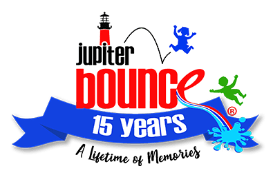 Jupiter Bouce 15 year badge 1.4 for email Wet and Dry Slides