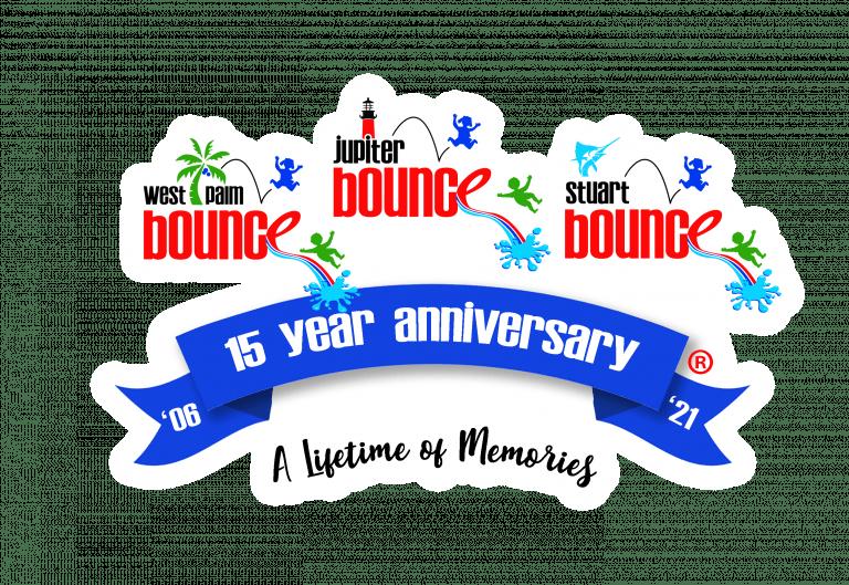 Jupiter Bouce 3 logo 15 year badge 2 copy 4th of July