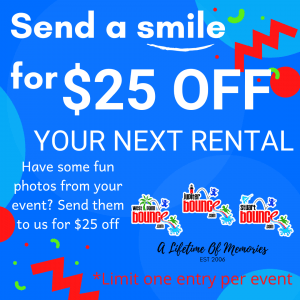 25 your next rental 6 Event Confirmed